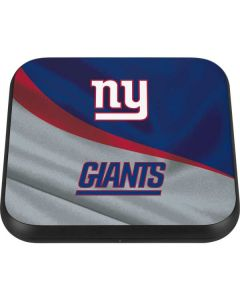 New York Giants Wireless Charger Single Skin
