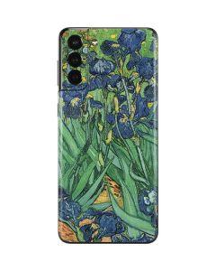 van Gogh - Irises Galaxy S21 Plus 5G Skin