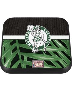 Boston Celtics Retro Palms Wireless Charger Single Skin