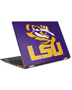 LSU Tiger Eye Purple HP Spectre Skin