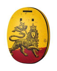 The Lion of Judah Rasta Flag MED-EL Rondo 3 Skin