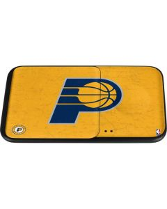 Indiana Pacers Distressed Wireless Charger Duo Skin
