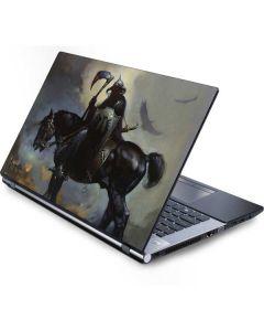 Death Dealer on Horseback Generic Laptop Skin