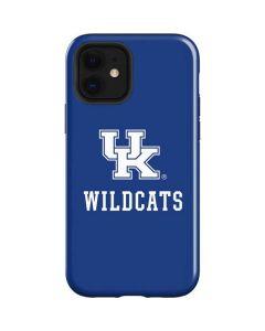UK Kentucky Wildcats iPhone 12 Case