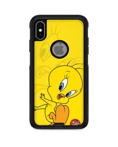 Tweety Bird Double Otterbox Commuter iPhone Skin