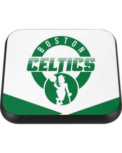 Boston Celtics Split Wireless Charger Single Skin