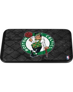 Boston Celtics Dark Rust Wireless Charger Duo Skin