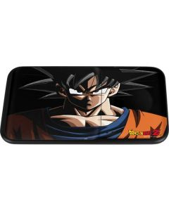 Goku Portrait Wireless Charger Duo Skin