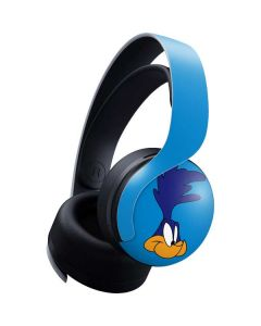 Road Runner Zoomed In PULSE 3D Wireless Headset for PS5 Skin
