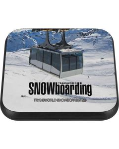 TransWorld SNOWboarding Lift Wireless Charger Single Skin