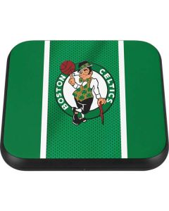 Boston Celtics Wireless Charger Single Skin