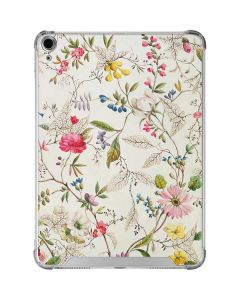 Wildflowers by William Kilburn iPad Air 10.9in (2020) Clear Case