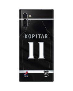 A Kopitar LA Kings Galaxy Note 10 Skin
