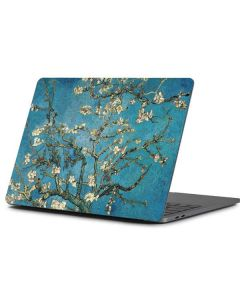 Almond Branches in Bloom Apple MacBook Pro 13-inch Skin
