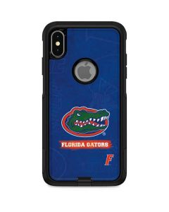 Florida Gators Otterbox Commuter iPhone Skin