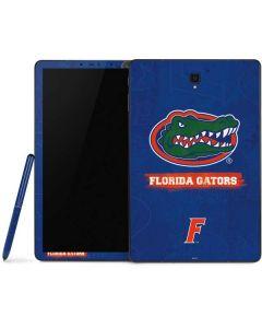 Florida Gators Samsung Galaxy Tab Skin