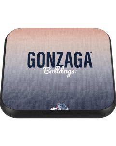 Gonzaga Bulldogs Wireless Charger Single Skin