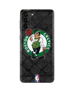 Boston Celtics Dark Rust Galaxy S21 Plus 5G Skin