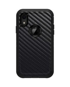 Carbon Fiber Otterbox Defender iPhone Skin