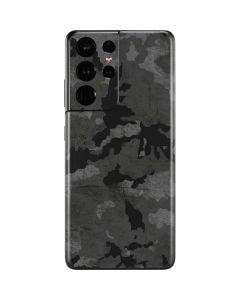 Digital Camo Galaxy S21 Ultra 5G Skin
