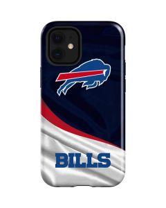 Buffalo Bills iPhone 12 Mini Case