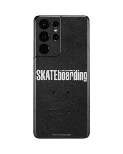 TransWorld SKATEboarding Galaxy S21 Ultra 5G Skin