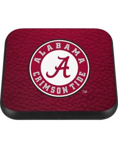 University of Alabama Seal Wireless Charger Single Skin