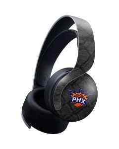 Phoenix Suns Dark Rust PULSE 3D Wireless Headset for PS5 Skin