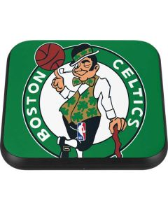 Boston Celtics Large Logo Wireless Charger Single Skin