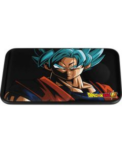 Goku Dragon Ball Super Wireless Charger Duo Skin