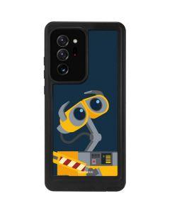 WALL-E Robot Galaxy Note20 Ultra 5G Waterproof Case