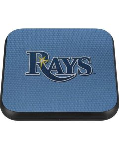 Rays Embroidery Wireless Charger Single Skin