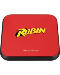 Robin Official Logo Wireless Charger Single Skin