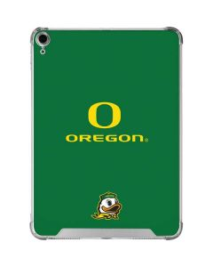 University of Oregon iPad Air 10.9in (2020) Clear Case