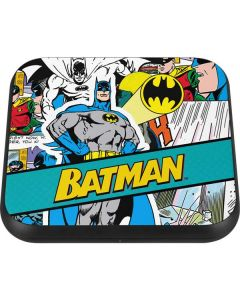 Batman Comic Book Wireless Charger Single Skin