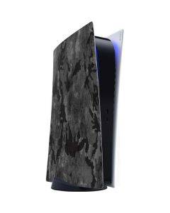 Digital Camo PS5 Digital Edition Console Skin