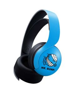 Mr Bump PULSE 3D Wireless Headset for PS5 Skin