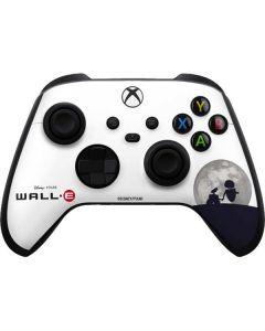 WALL-E Xbox Series X Controller Skin