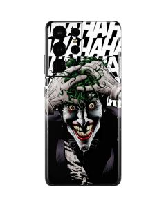 The Joker Insanity Galaxy S21 Ultra 5G Skin
