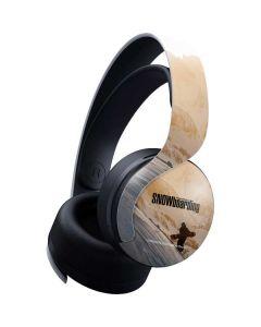 TransWorld SNOWboarding Sunset PULSE 3D Wireless Headset for PS5 Skin