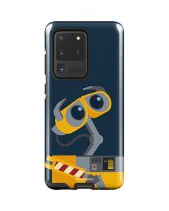 WALL-E Robot Galaxy S21 Ultra 5G Case