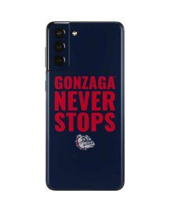 Gonzaga Never Stops Galaxy S21 Plus 5G Skin