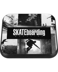 TransWorld SKATEboarding Magazine Wireless Charger Single Skin