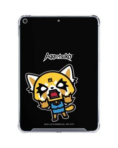 Aggretsuko Fed Up iPad 10.2in (2019-20) Clear Case