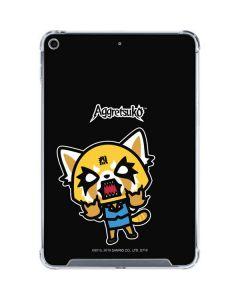 Aggretsuko Fed Up iPad Mini 5 (2019) Clear Case
