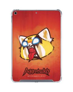 Aggretsuko Furious iPad 10.2in (2019-20) Clear Case