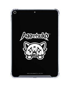 Aggretsuko iPad 10.2in (2019-20) Clear Case