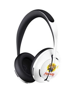 Aggretsuko Karaoke Queen Bose Noise Cancelling Headphones 700 Skin