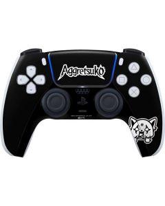 Aggretsuko PS5 Controller Skin