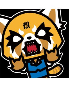 Aggretsuko Fed Up Cochlear Nucleus 5 Sound Processor Skin